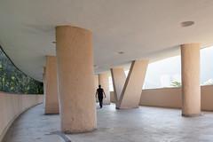 Pedregulho Housing Experiment, RIo de Janeiro - Affonso Eduardo Reidy (Scott Norsworthy) Tags: brazil rio architecture project de janeiro low experiment housing ready development income pedregulho affonso
