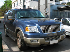 Ford Expedition 5.4 Eddie Bauer 2003 (RL GNZLZ) Tags: ford expedition 4x4 suv eddiebauer fordexpedition expeditioneddiebauer