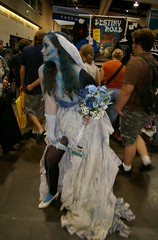 SDCC 2007 0631 (Photography by J Krolak) Tags: costume cosplay masquerade comiccon sdcc corpsebride sandiegocomiccon sandiegocomiccon2007 sdcc2007