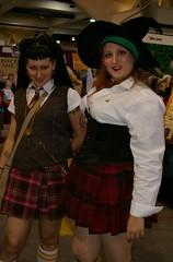 SDCC 2007 0619 (Photography by J Krolak) Tags: costume cosplay masquerade comiccon sdcc sandiegocomiccon sandiegocomiccon2007 sdcc2007
