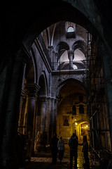 Jerusalem (IgorZed) Tags: church israel jerusalem middleeast     holysepulture