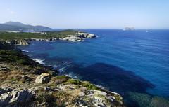 Hiking in Cap Corse (Gregor  Samsa) Tags: autumn light sea france fall walking french island october mediterranean afternoon view hiking path walk corse corsica hike trail cap vista overlook peninsula viewpoint capcorse korsika