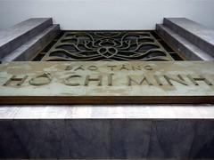 Bo tng H Ch Minh (photos by Obusan) Tags: museum vietnam mausoleum chi ho hanoi minh hni chamtct banh botnghchminh baotanghochiminh icn