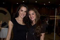 0042. Kassandra Hayter y Cindy Peña.
