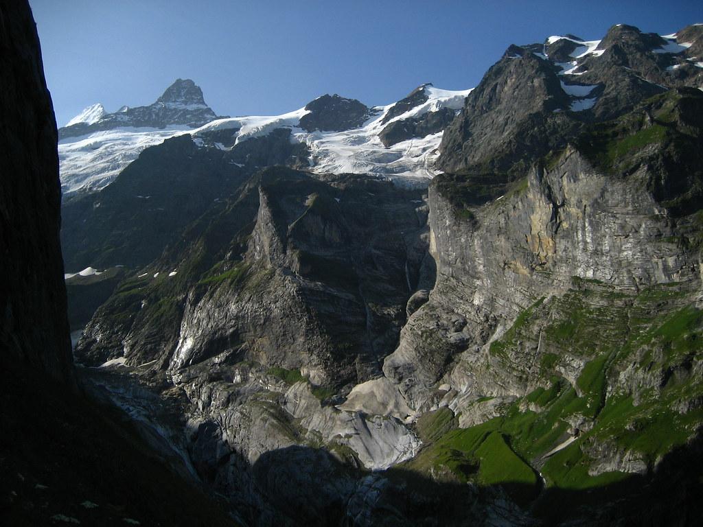 The World's Best Photos of gleckstein and rosenlaui ...