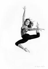 Devin (Karischa) Tags: ballet dance high jump ballerina energy power strength elegance frozenmotion