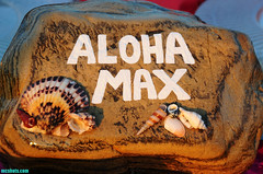 AlohaMax (mcshots) Tags: california usa beach rock stone seashells coast stock boulder socal summertime mcshots southbay respects losangelescounty elporto alohamax