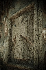 Matt_langton0485 (matt_langton70) Tags: church stone cross pefkos rhodes lightroom nikefex colorefex churchpefkosrhodes