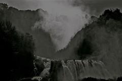 """stato liquido e ... gassoso ("""" paolo ammannati """") Tags: umbria terni marmore cascate paoloammannati cascatedellemarmore flickraward"""