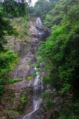 Waterfall (Soma Mizobuchi) Tags: nature japan rural canon landscape scenery fukusaki
