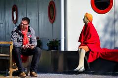 Emsland - LGS Papenburg_IMG_5000 (milanpaul) Tags: rot germany deutschland april frühling emsland 2014 niedersachsen papenburg canoneos60d canonef70200mm4lisusm landesgartenschaupapenburg