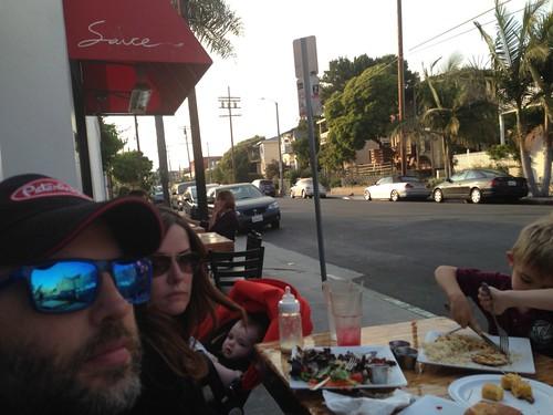 Smith Family Dinner