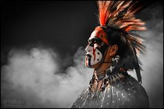 Jerry Hunter (D-TaiL) Tags: color nikon smoke jerry algonquin hunter selective joliette samian d7000 dtailvision