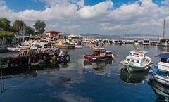 Heybeliada Harbor (3rd Element) Tags: heybeliada istanbul κωνσταντινούπολη clearsky eliassarantopoulos