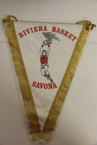 Riviera Basket Savona