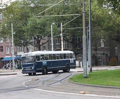 Museumbus van BRAM 281 (a.muschner) Tags: city bus amsterdam museum bram transport oldtim