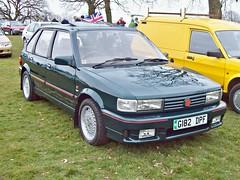 509 MG Maestro Turbo (1989) (robertknight16) Tags: mg british arg 1980s bmc bl worldcars