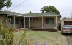 352 Old Windsor Road, Old Toongabbie NSW