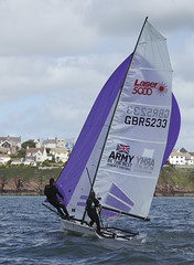 PYC Long Distance Race (Ade-Wales(Moving house, see you soon!)) Tags: wales sailing pembrokeshire dinghy sailingdinghy pembrokeshireyachtclub