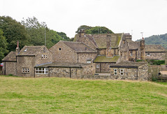 IMG_8320 (Kev Gregory (General)) Tags: home for tv village farm yorkshire series setting the woolpack emmerdale fictitious esholt