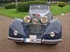 Classic-Gala Schwetzingen 2014 - Mercedes