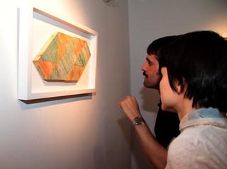 BALANCE Kaufman+Maselli en EspacioBRUT