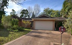 9 Evison Close, Cambewarra NSW