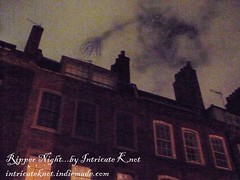 Ripper Night (Intricate Knot) Tags: uk england london scary creepy spooky ghosts jacktheripper