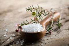 Bath salt (ninalombardolmt) Tags: wood pink white plant flower color green home nature beautiful beauty closeup relax bathroom wooden healthy bath natural body salt spoon bowl fresh petal clean health harmony massage oil mineral organic therapy care relaxation aromatic spa luxury hygiene herbal freshness aroma wellness treatment aromatherapy wellbeing skincare bodycare