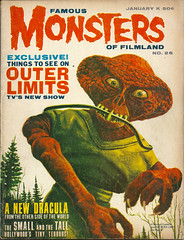 FAMOUS-MONSTERS-26-1964 (The Holding Coat) Tags: famousmonsters outerlimits warrenmagazines