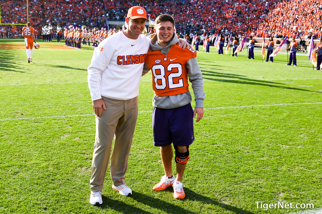 Clemson Photos: Adrien  Dunn, 2016, Football, pitt