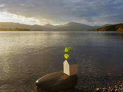 des res no mod cons (wild goose chase) Tags: lochlomond scotland
