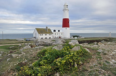 Portland Bill 266/366 (dawn.v) Tags: portlandbill weymouthandportland dorset uk england september 2016 nikon coast landmark 366daysin2016 2016yip lighthouse