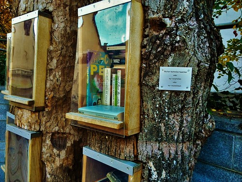 Tree Books Pfullingen Germany