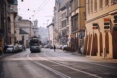 Tram (joanna_l95) Tags: tram cracow krakow tramwaj