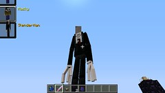 Morphing Mod 1.7.10 (2016) (KimNanNan) Tags: minecraft 3d game online video games