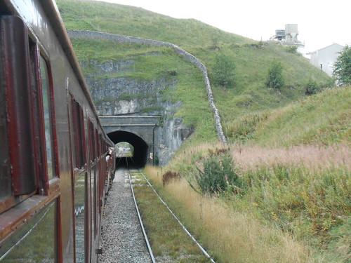 Great Rocks Tunnel
