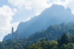 Inn i slottet fra drmmen (goAlafuente) Tags: neuschwanstein castle bavaria germany europe beaufitul dream fantasy sony a6300 sonya6300 sigma 60mm sigma60mm