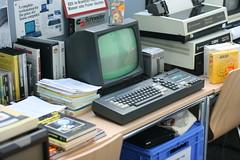 Schneider CPC (stiefkind) Tags: vcfb vcfb15 vcfb2015 cc0 vintagecomputing schneider cpc homecomputer 8bit vcfb16