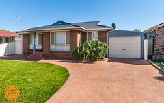 4 Triten Avenue, Greenfield Park NSW