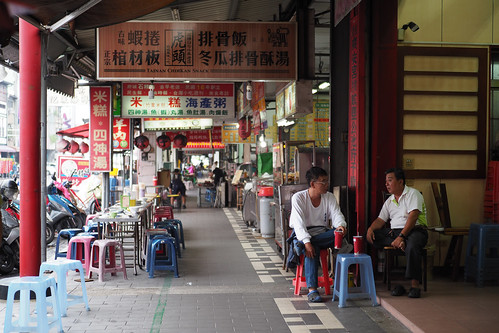 台南 赤崁樓|Olympus 25mm f1.2 PRO