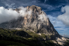 Sassolungo (mgirard011) Tags: selvadivalgardena trentinoaltoadige italie it ~themagicofcolours~xv 400faves