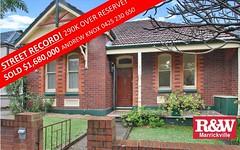 9 Dunstaffenage Street, Hurlstone Park NSW
