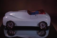 Das blaue Blechauto (Gnter Hentschel) Tags: dasblaueblechauto the blue sheet metal d5500 indoor deutschland germany nikon hentschel gnter nikond5500 verckt bilder auto car modellauto modelcar