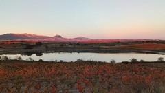 Lagunas de Laguardia (eitb.eus) Tags: eitbcom 36265 g1 tiemponaturaleza tiempon2016 otono alava laguardia maialenzabala