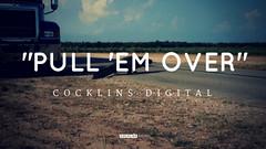 Pull Em Over  Cocklins Digital (Cocklins Digital) Tags: videoproductionservice filmproduction dcvideoproduction