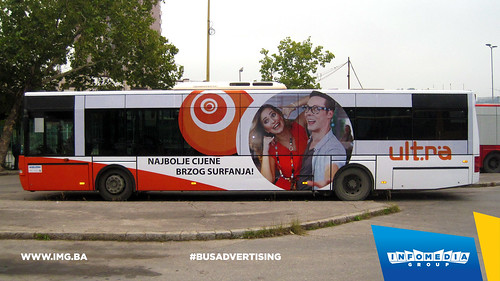 Info Media Group - BH Telecom Ultra, BUS Outdoor Advertising, 09-2016 (9)