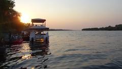 Zambezi river, Zimbabwe - Sept 2016 (Keith.William.Rapley) Tags: zambeziriver zimbabwe september2016 sunset river riverboat boat rapley keithwilliamrapley