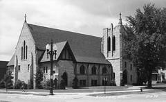 P-60-S-167 (neenahhistoricalsociety) Tags: methodistchurch methodist churches