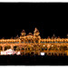 The Amba Vilas Palace Lighted Up